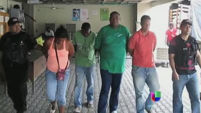 Colombia, ruta de traficantes de inmigrantes