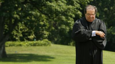 Muerte de Scalia cambia ajedrez del cambio climático en la Corte Suprema...