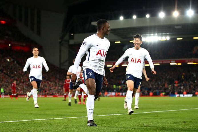 El empate llegó en el 79, obra de Wanayama, quien cantó gol apenas un mi...