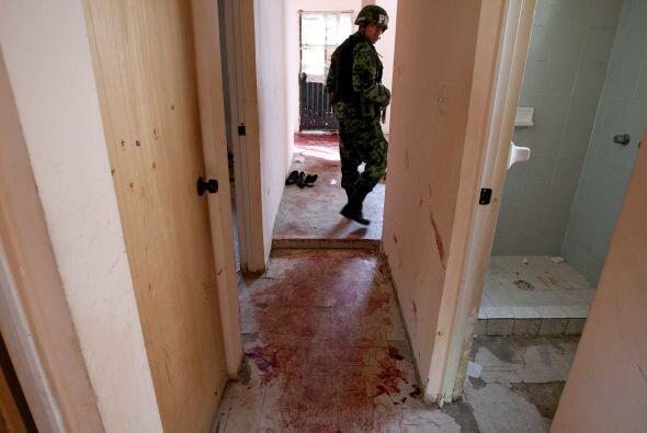 Para el presidente mexicano la 'inacción' es lo que ha provocado que los...