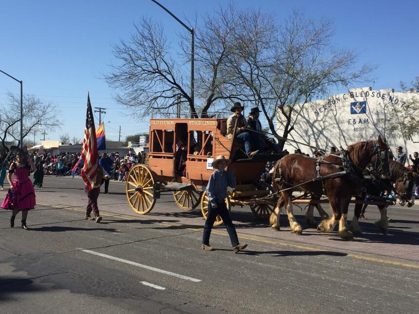La Fiesta de los Vaqueros, una tradición que cumple 93 años en el sur de...