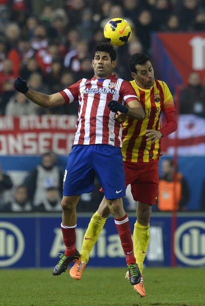 El Barcelona arrancó sin Messi ni Neymar, que se quedaron el el banco de...