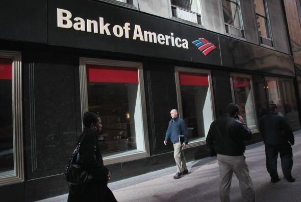 El 6 de diciembre de este año, Bank of America acordó pagar $315 millone...