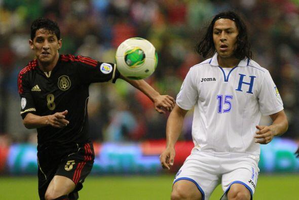 Pero todo cambió luego de la derrota ante Honduras en el Estadio Azteca...