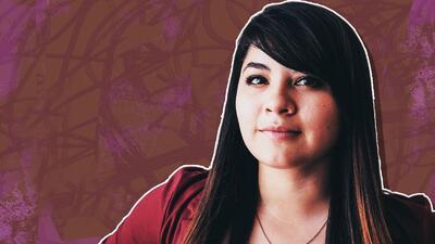 Reyna Montoya