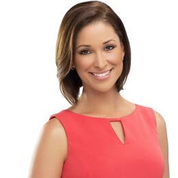 Presentadora, Noticiero Univision Fin de Semana