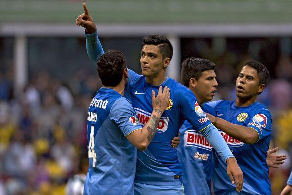 Si el 'Turco' Mohamed le da libertad al equipo azulcrema de jugar por lo...