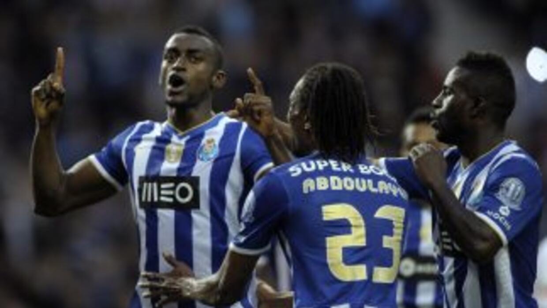 El Oporto será investigado por la venta de algunod jugadores en la tempo...