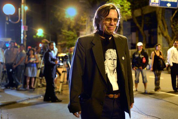 5 de noviembre. Leonardo Favio. Cineasta y cantante argentino. 5 de novi...