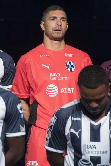 Monterrey presentó sus nuevos uniformes para la Liga MX 20170711_2225.jpg