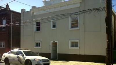 Cuatro personas discapacitadas fueron rescatados de un sótano en Filadel...