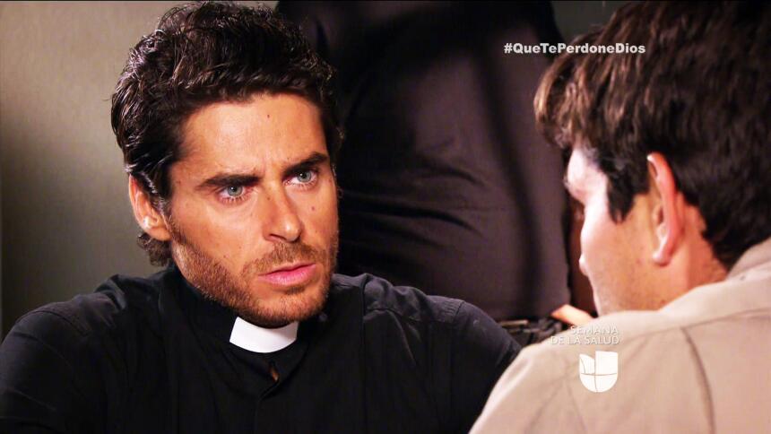 Abigail trae locos de amor a Mateo, Diego y Fausto