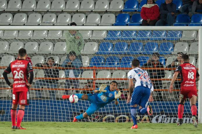 Pachuca golea a Xolos y es semifinalista de la Copa MX 20171108-2082.jpg