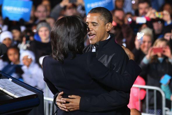 El inquilino de la Casa Blanca logró asegurar otros cuatro a&ntil...