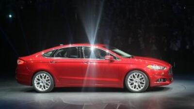 El Autoshow de Detroit abrió sus puertas para la edición 2012.