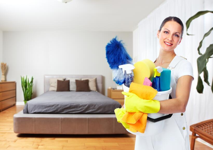 limpieza hogar errores