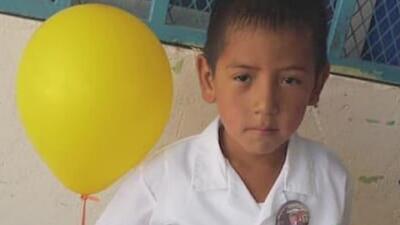 Image result for 'Rafita' fue a la tienda y no volvió: hallan el cuerpo del niño de 6 años que desapareció en Ciudad Juárez