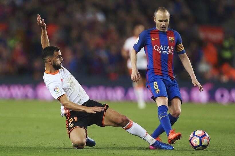 Messi y Suárez mantienen al Barcelona al acecho del Madrid 6362555857608...