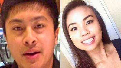 Joseph Orbeso y Rachel Nguyen desaparecieron en Joshua Tree.