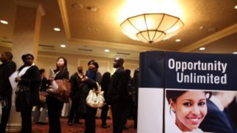 En el segundo mes del 2012 el desempleo continuó en 8.3%.