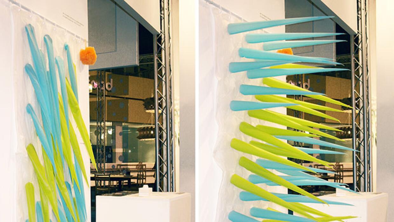 Una cortina verde que ayuda a conservar agua univision for Cortina verde agua