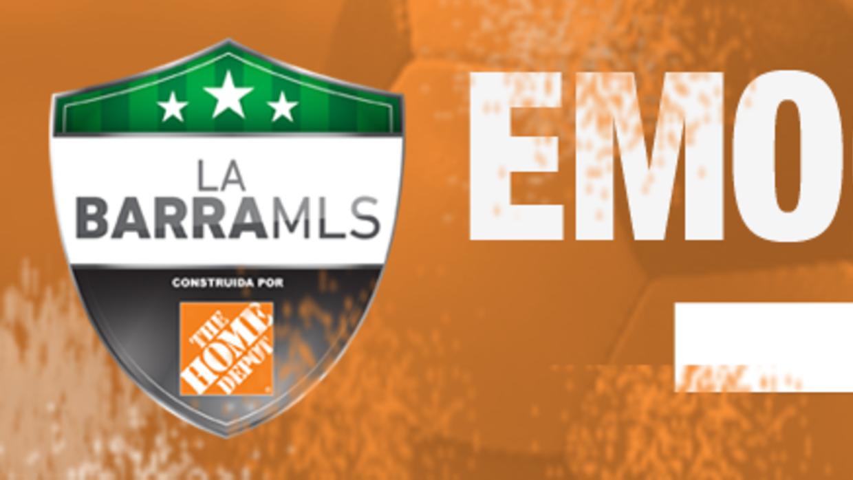 La Barra MLS Header