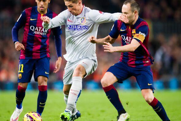 La Liga de Fútbol Profesional de España repitió en 2014 como la mejor de...