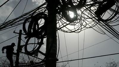 Alerta en Houston por sospechosos que se hacen pasar por empleados de compañías de cable para robar