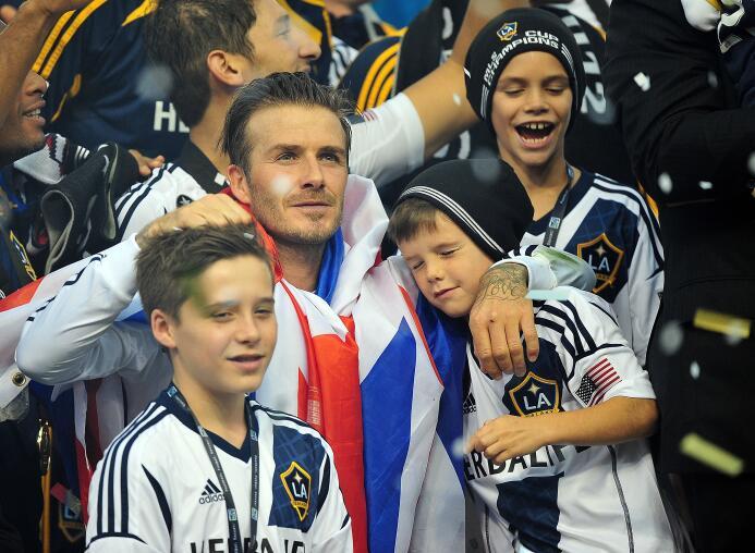 Jugadores locales e internacionales, ¡Feliz Día del Padre con los 'papac...