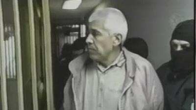 Rafael Caro Quintero invirtió dinero sucio con prestanombres