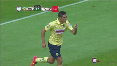 América vs Tijuana: Golazo de Jiménez para el empate de las Águilas ante...