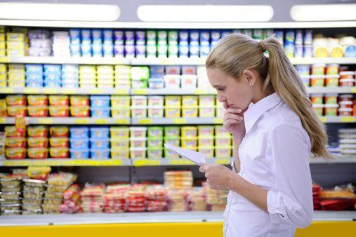 1.Revisa las ofertas que tienen en alimentos los supermercados antes de...