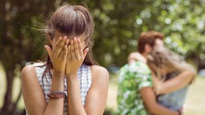 ¿Cómo la infidelidad afecta a tus hijos?