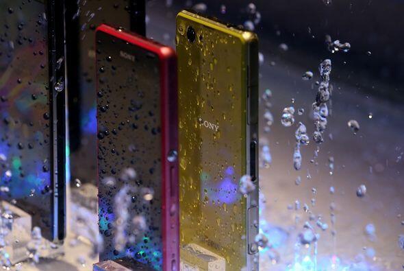 Sony no dejó pasar la oportunidad de demostrar las capacidades contra ag...