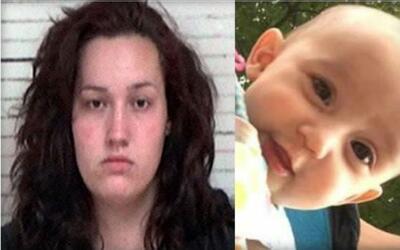 Indignación por el caso de una bebé que murió ahogada mientras su madre...