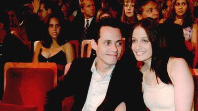 Dayanara, J Lo y Shannon: todas las mujeres que han desfilado con Marc Anthony en Premio Lo Nuestro