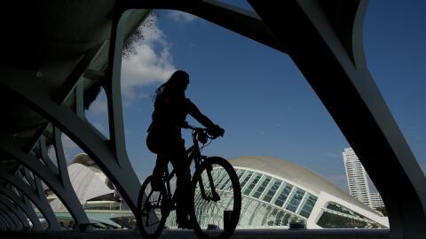 En Valencia, la Ciudad de las Artes y las Ciencias implicó multim...
