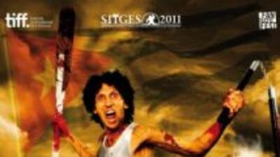 Juan de los Muertos, escrita y dirigida por el realizador Alejandro Brug...