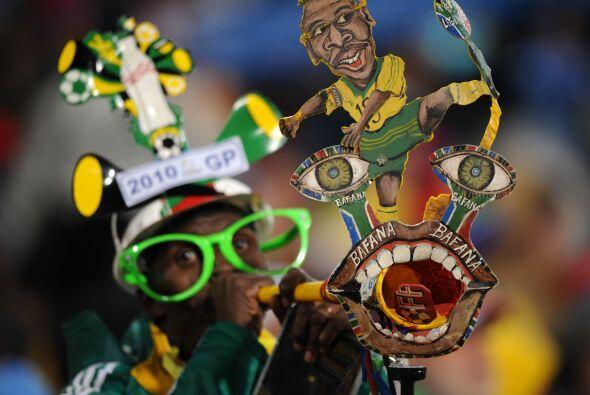 En Univisionfutbol.com te presentamos las locuras del 2010, cosas intere...