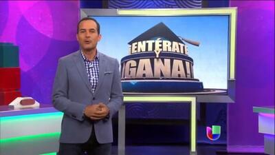 """¡Entérate y Gana!: Edición """"Pequeños y Valiosos"""" (Parte 1)"""