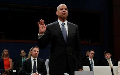 Exsecretario de Seguridad Nacional declara que Rusia sí interfirió en la...