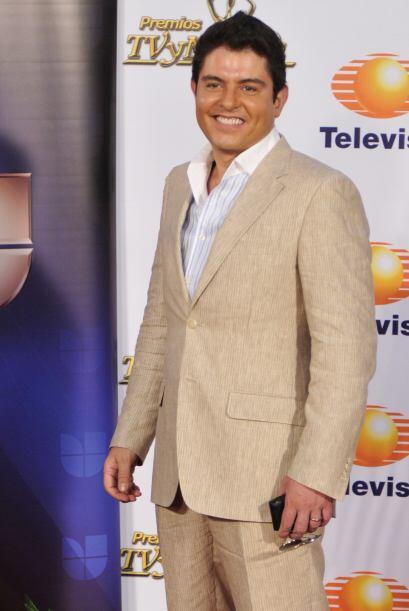 Hace algunos años, Laguardia confesó a Univision.com que si tuviera que...