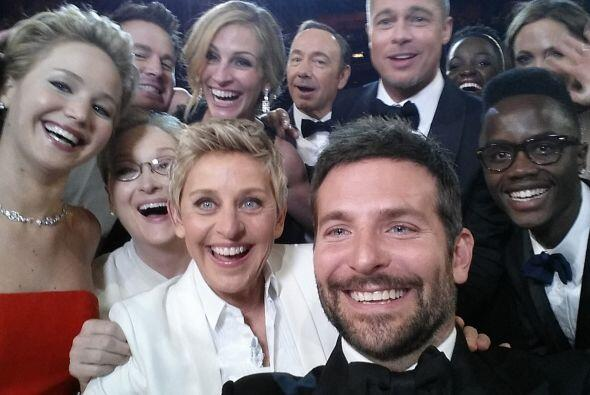 Por último, pero no menos importante, cabe resaltar que la selfie del Os...