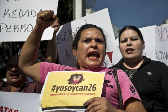 """""""Los mexicanos no le creemos a nadie, ni a la Iglesia, ni a los par..."""