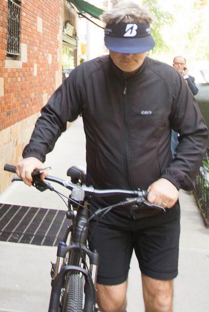 Sino simplemente, algo muy inocente: ¡andar en bicicleta! Mira aquí lo ú...