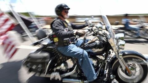 Consejos para evitar accidentes a la hora de conducir una motocicleta