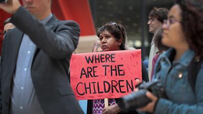 La separación de las familias inmigrantes muestra la decadencia moral de EEUU