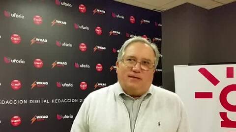 """El Azote analiza hoy """"los palos en el corral de la pava"""""""