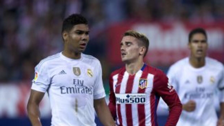 Atlético de Madrid 1-1 Real Madrid: Vietto castiga el conformismo del Re...