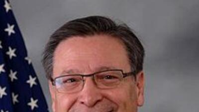 Francisco Canseco es el representante republicano por el Distrito 23 de...